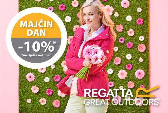 Regatta – Akcija